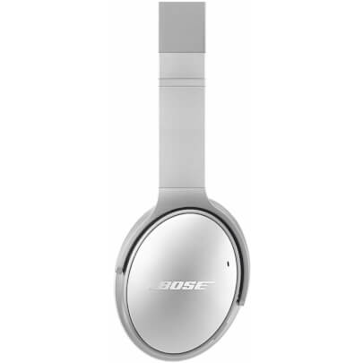 Bose QC35IIWRLSSL view 3