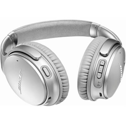 Bose QC35IIWRLSSL view 4