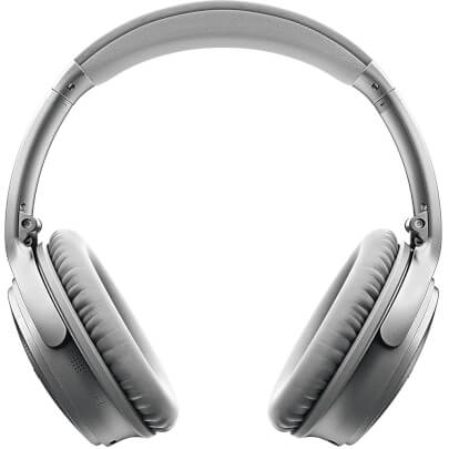 Bose QC35IIWRLSSL view 5