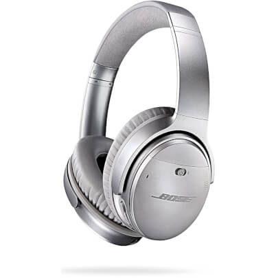 Bose QC35IIWRLSSL view 1