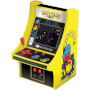 My Arcade PACMANMICROP view