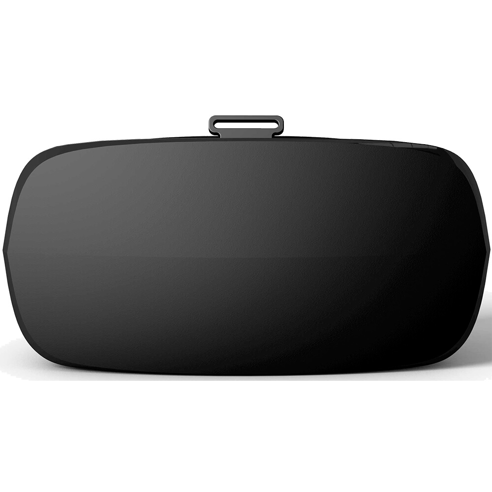 Android All-In-One VR Glasses - Black
