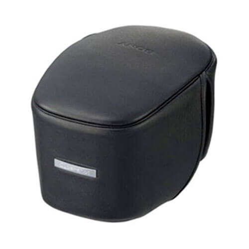 Leather Jacket Case for DSCH Series Cameras