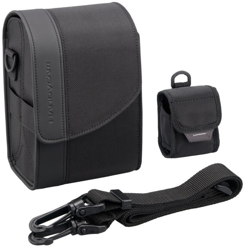 Carrying Case for Hard Drive & DVD Handycam Camcorders