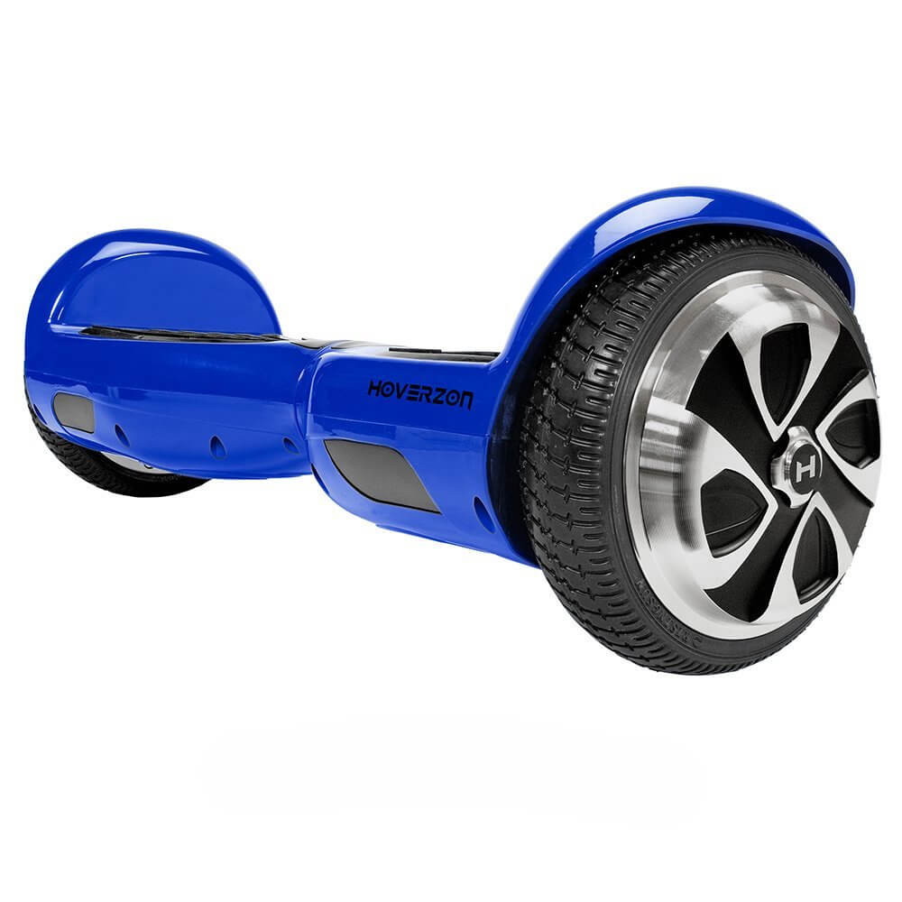 S Series Self-Balance Hoverboard - Blue