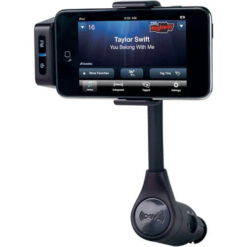 XM SkyDock for iPhone and iPod Touch