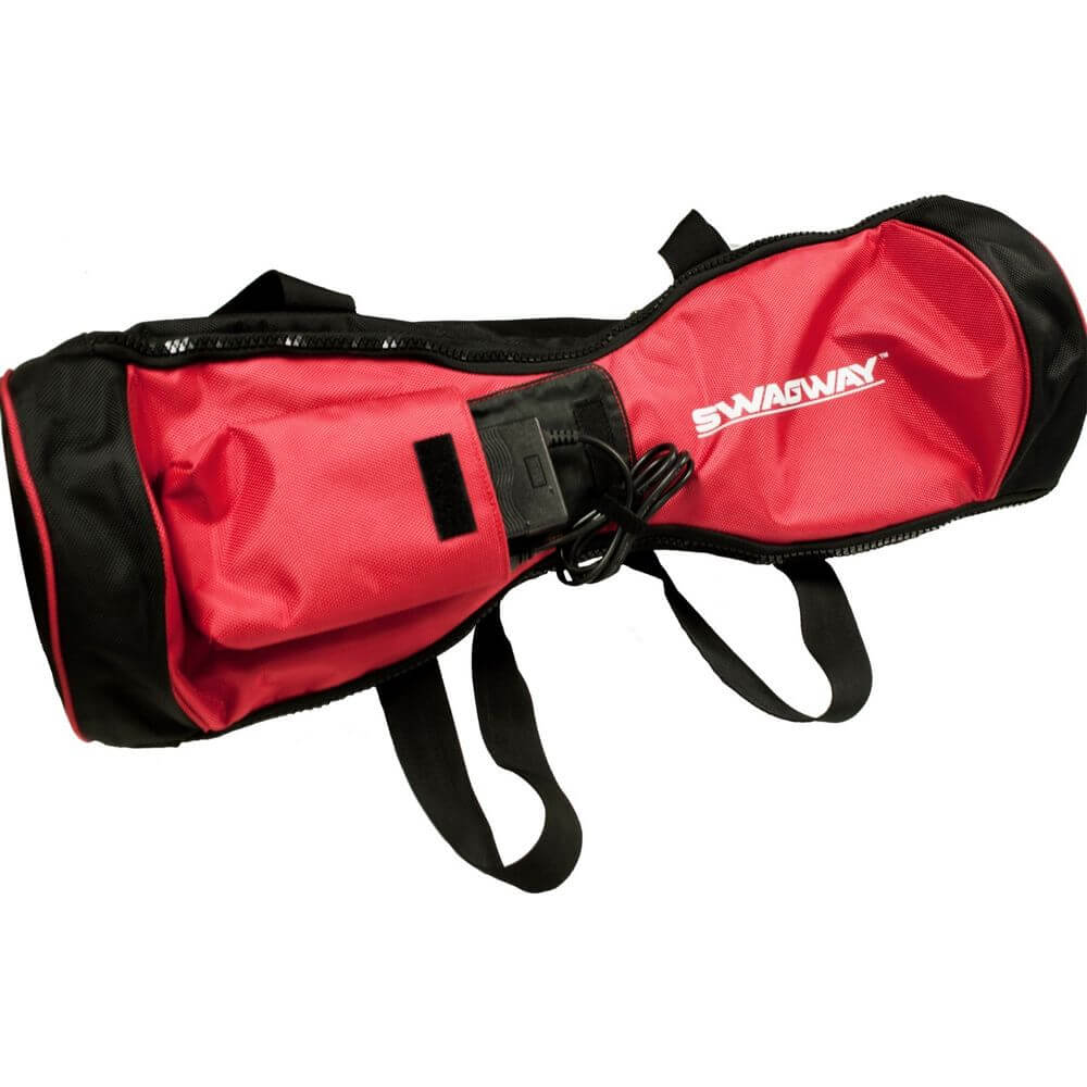 Carrying Bag for T1, T5 and T850 - Red