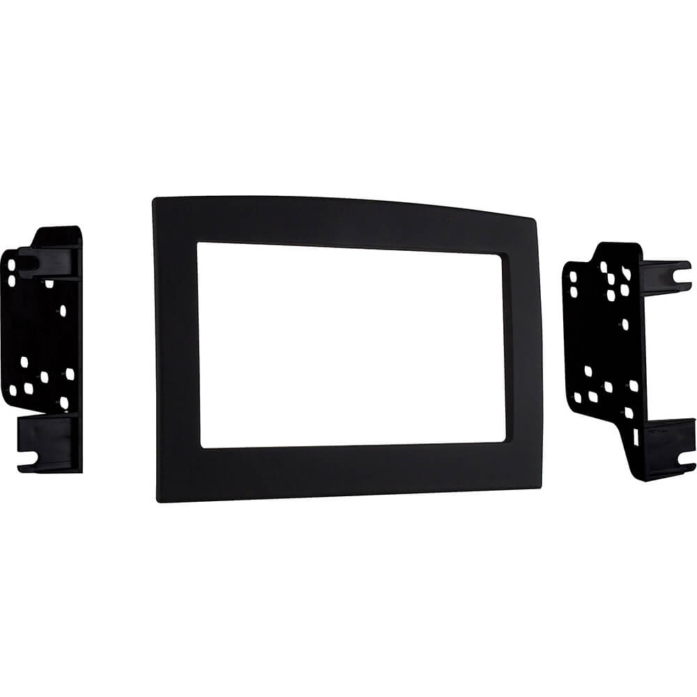 Dash Kit for Select 2006-09 Dodge Ram