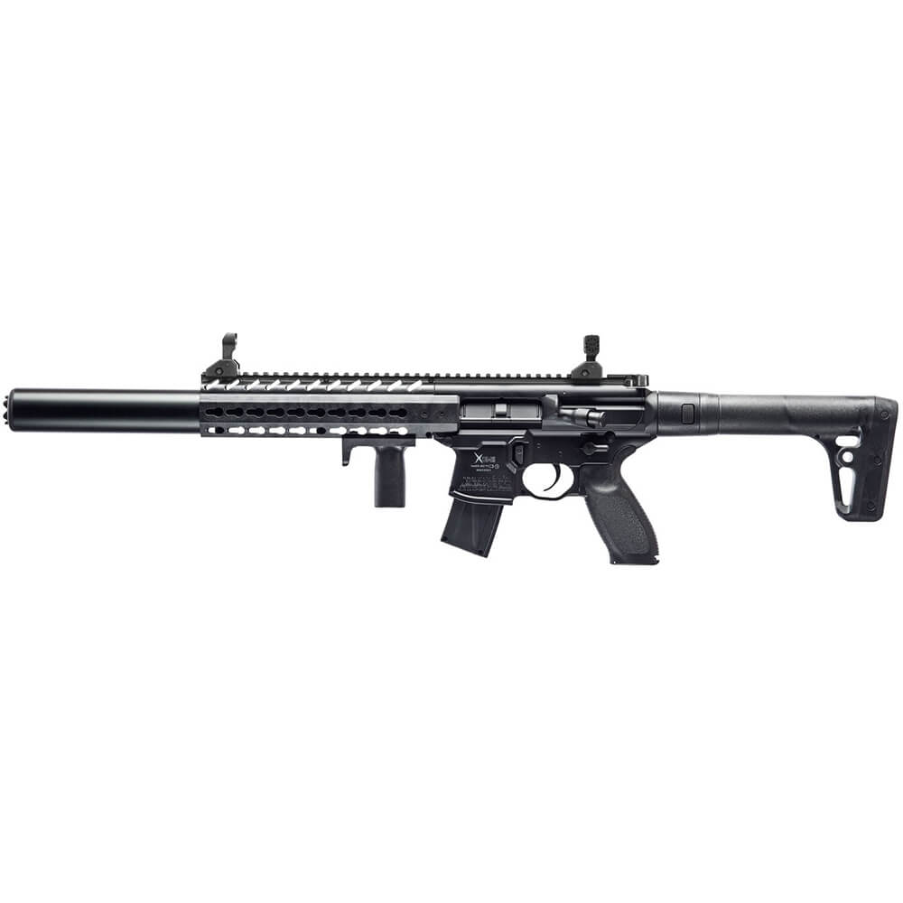 MCX ASP Air Rifle - Black