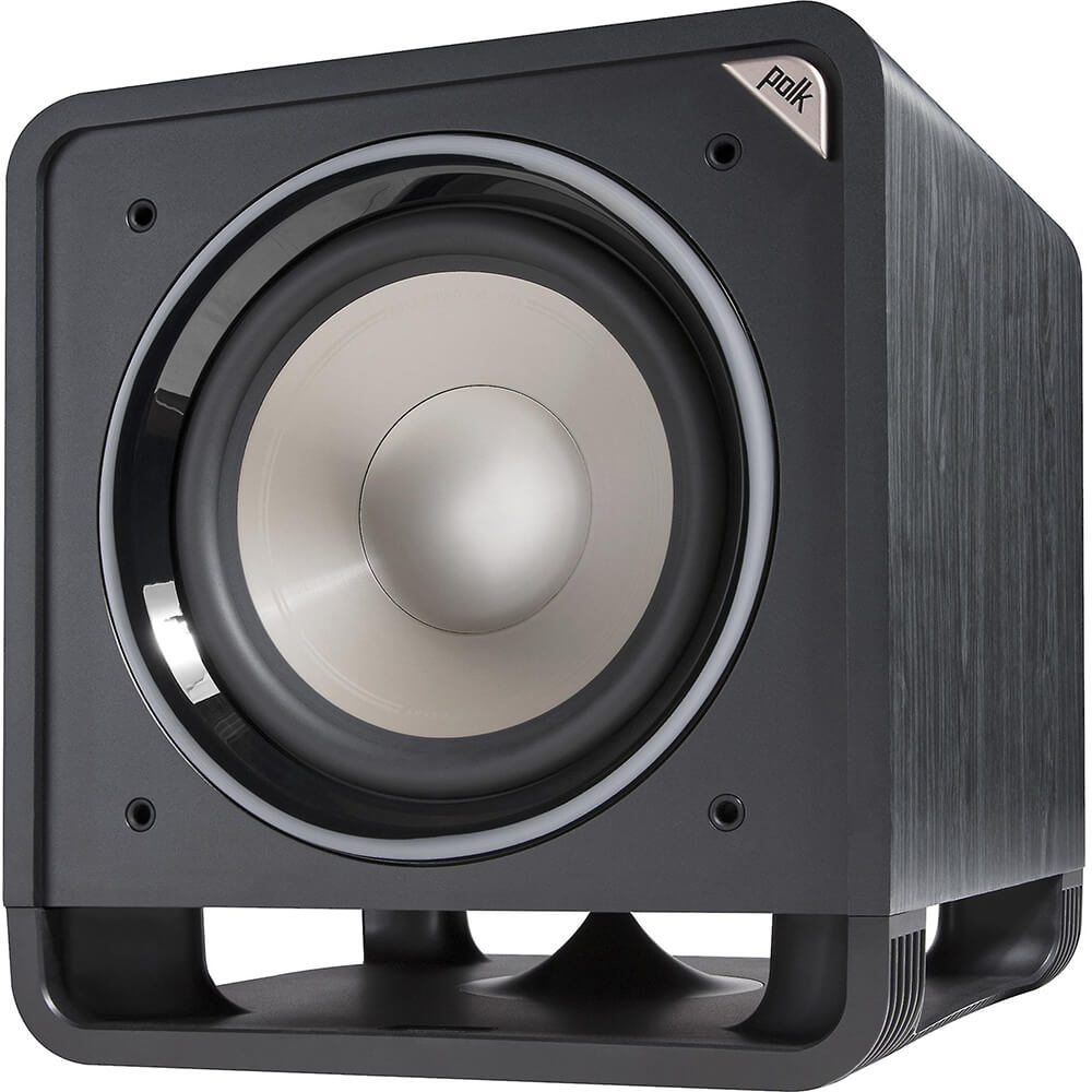 12 inch Subwoofer with Power Port Technology