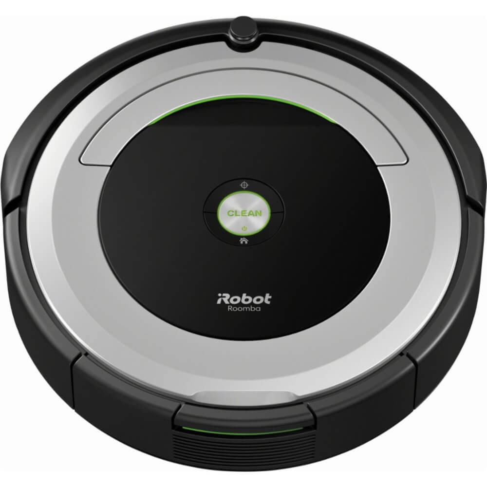 Roomba 690 Wi-Fi Connected Robot Vacuum