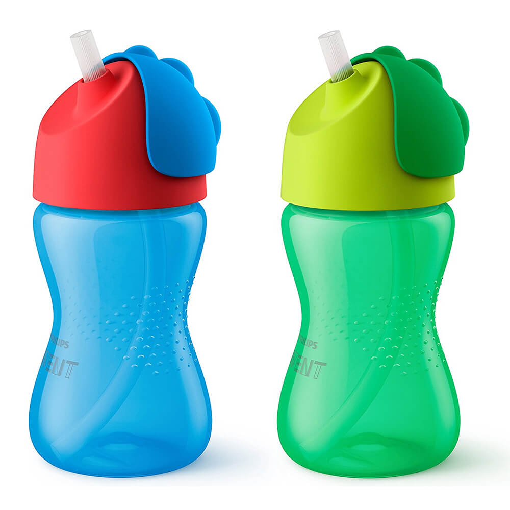 Avent My Bendy Straw Cups - 2 Pack