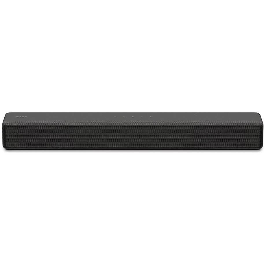 2.1 Channel Wireless Soundbar with Built-In Subwoofer