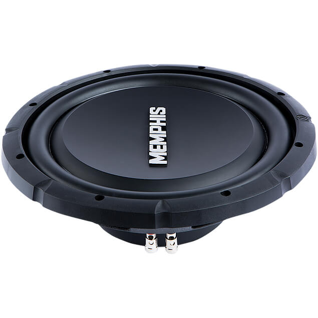 10 inch Shallow Subwoofer