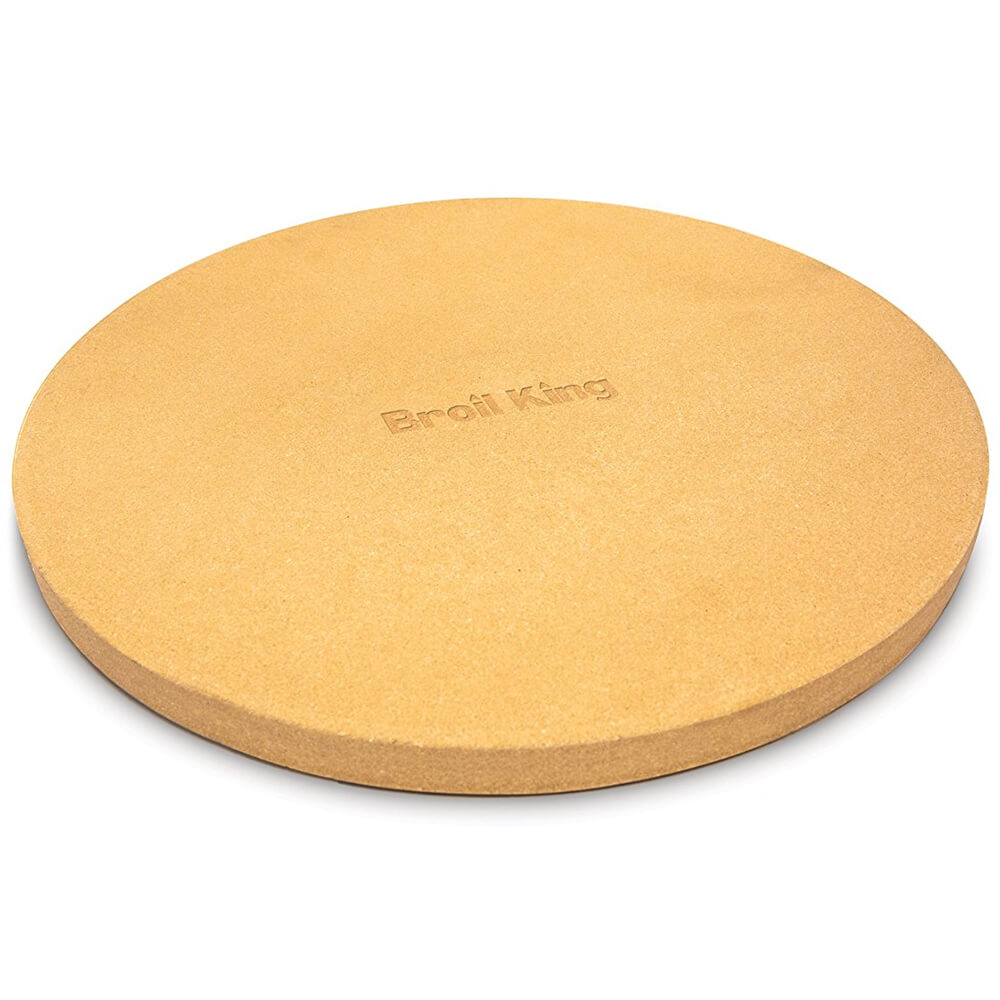 15 inch Pizza Grilling Stone