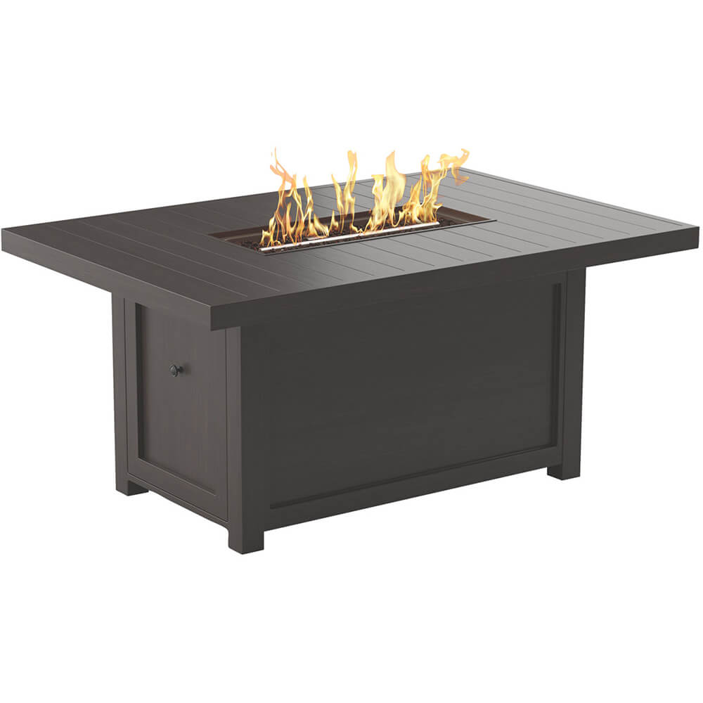 Cordova Reef Fire Pit Table