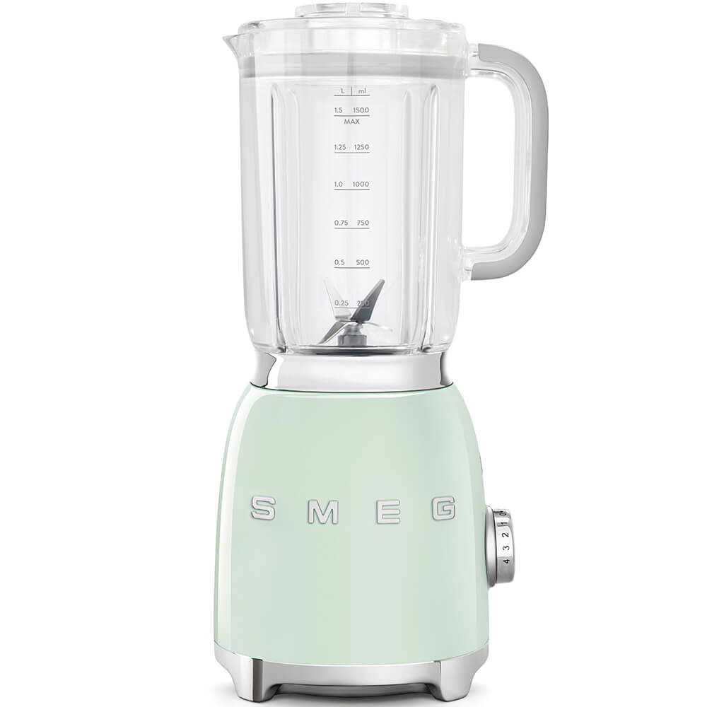600 Watt Blender - Pastel Green