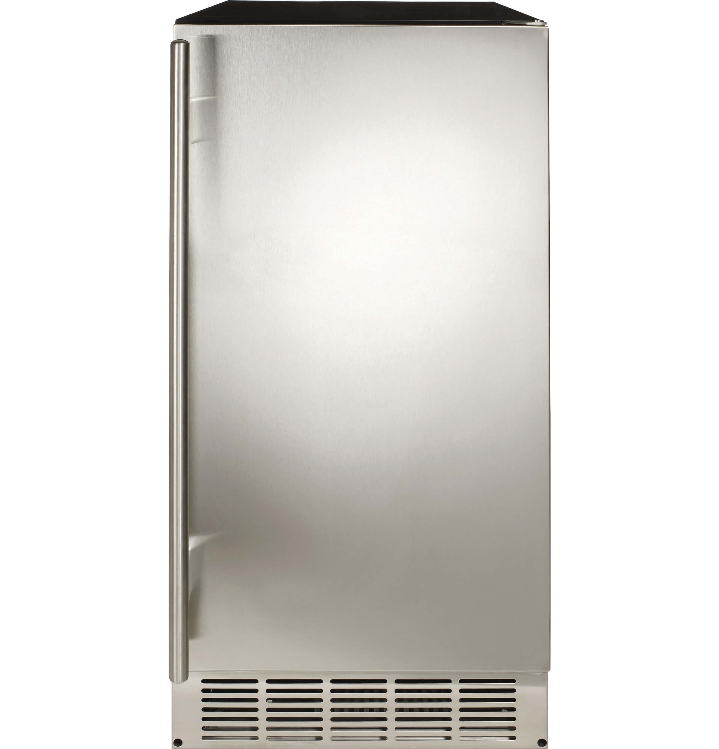 15 inch Stainless Built-In Ice Maker