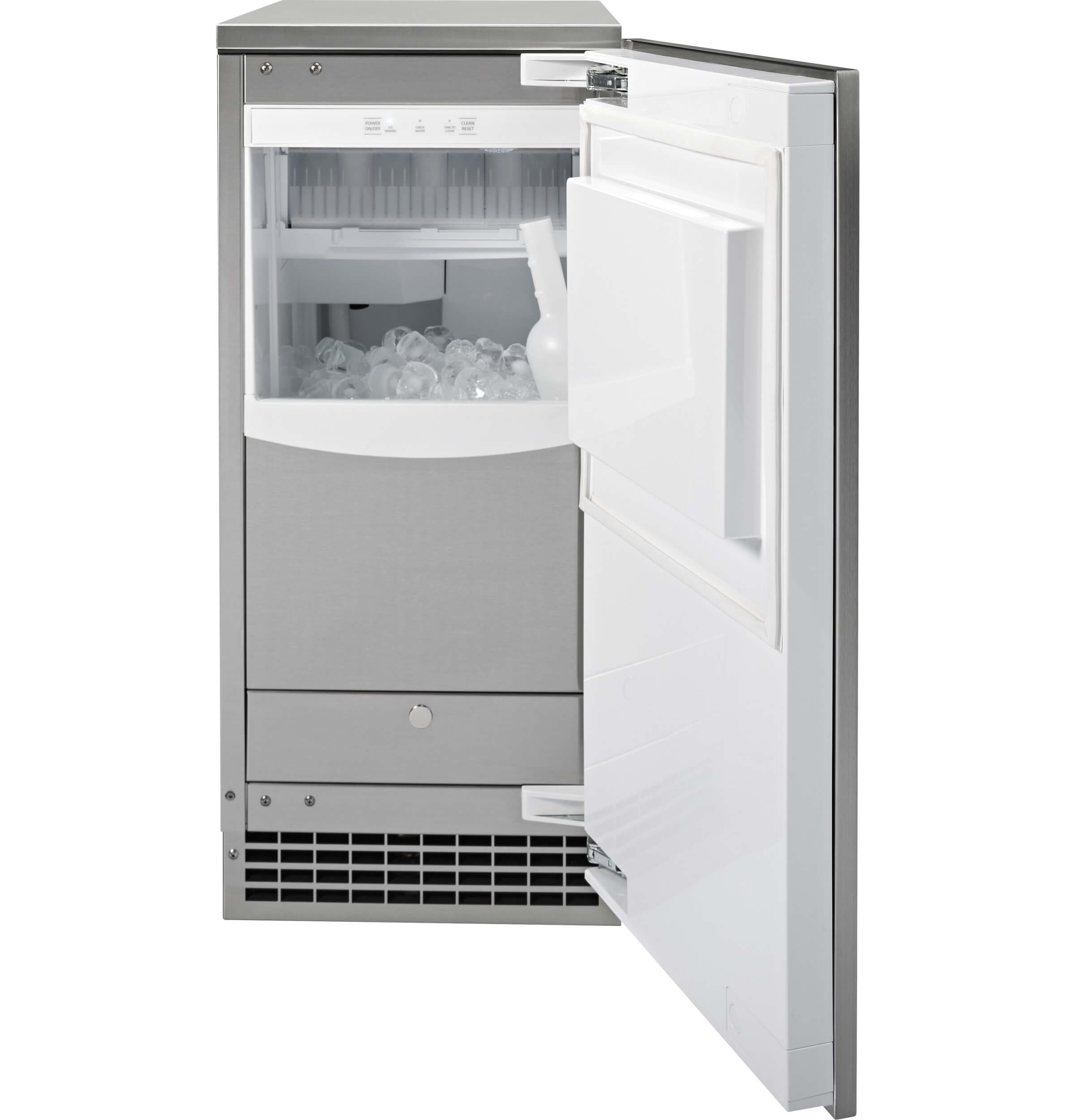 15 inch Panel Ready Built-In Ice Maker