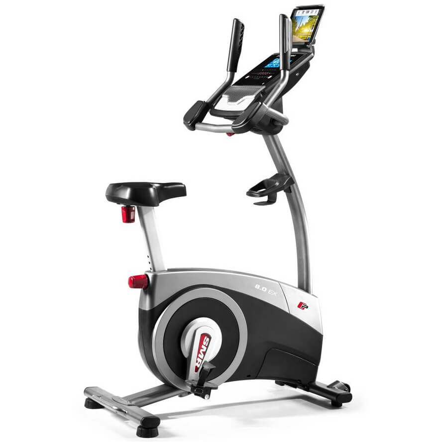 8.0 EX Exercise Bike