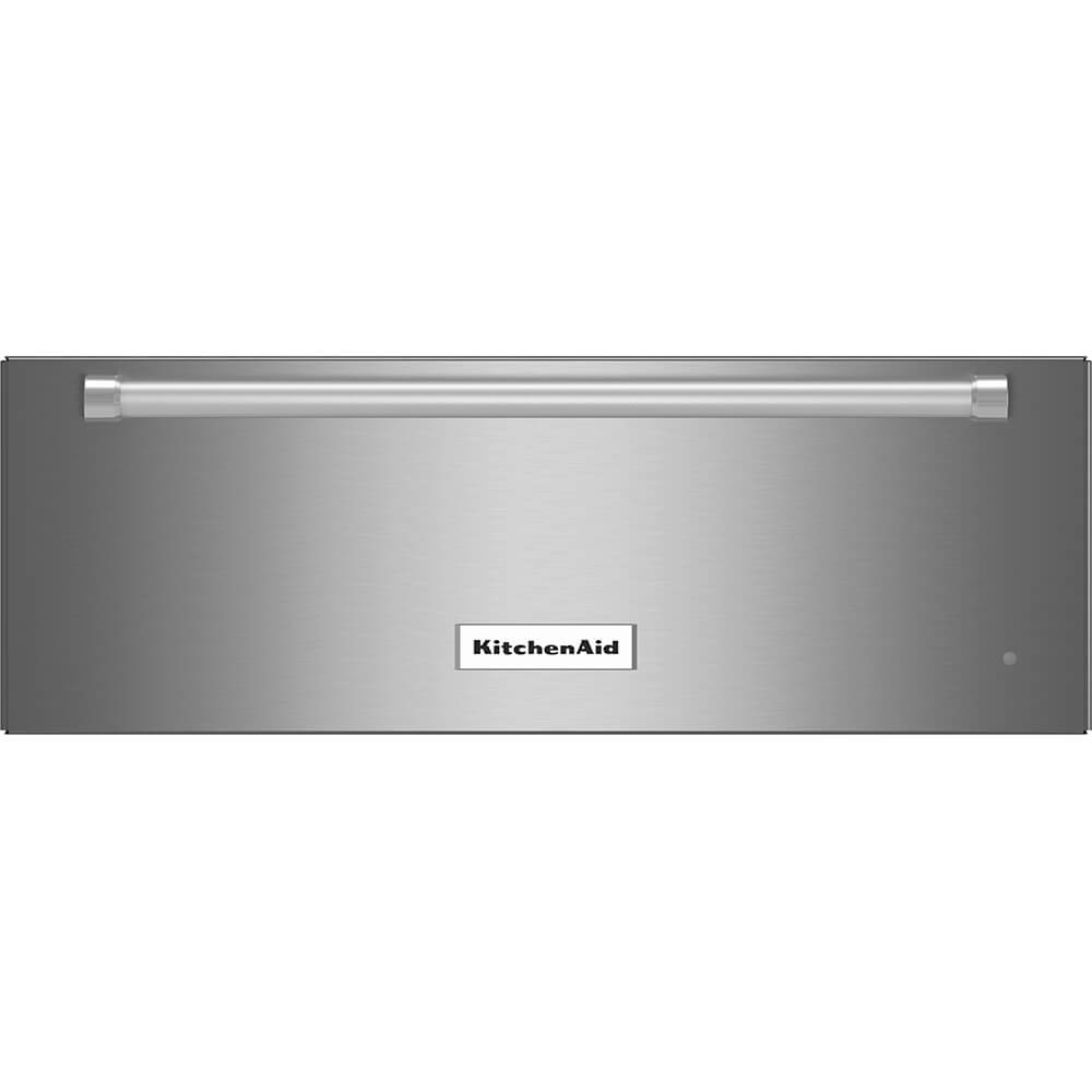 27 inch Stainless Slow Cook Warming Drawer