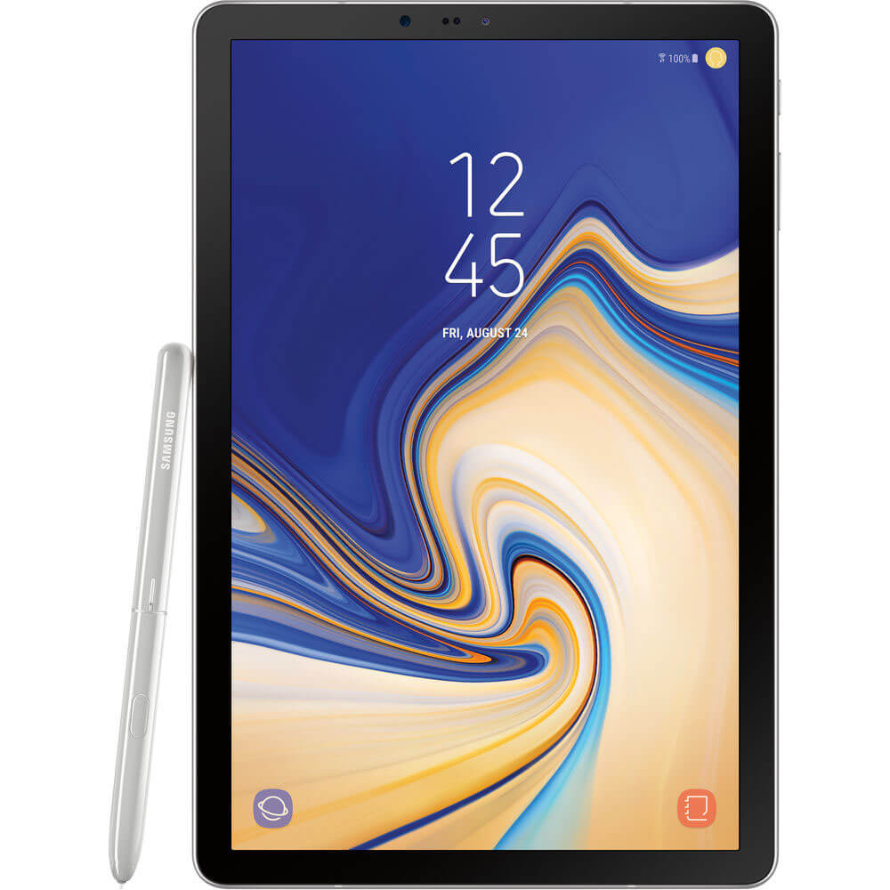 Galaxy Tab S4 10.5 inch 64GB Wi-Fi Tablet - Gray