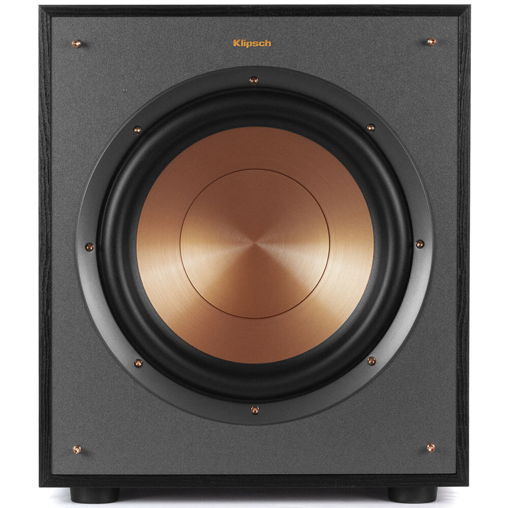 10 inch 300W Powered Subwoofer