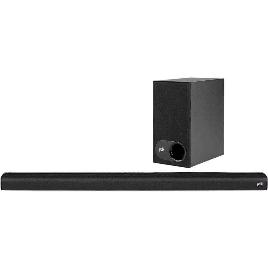 Signa S2 Universal TV Soundbar with Wireless Subwoofer