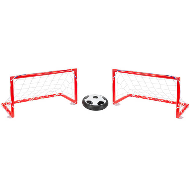 Hovering Soccer Ball Set