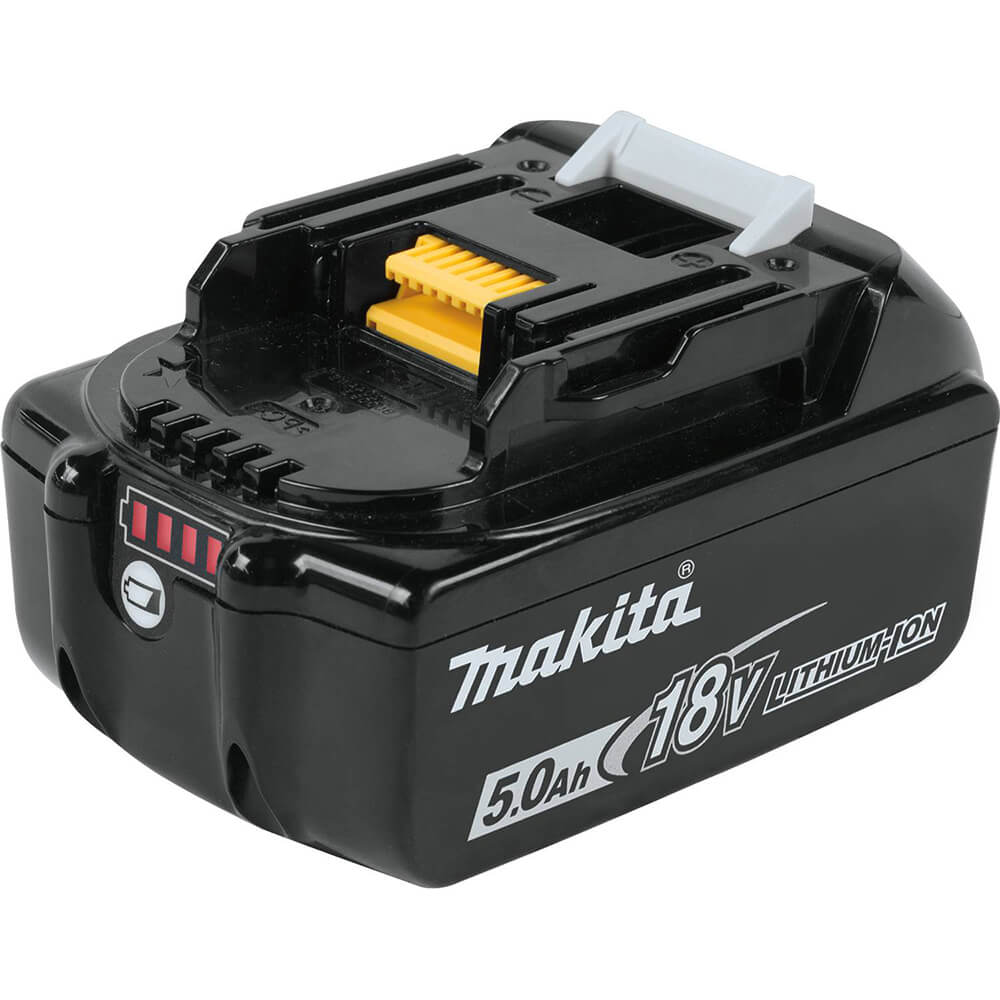 18V LXT Lithium‑Ion 5.0Ah Battery