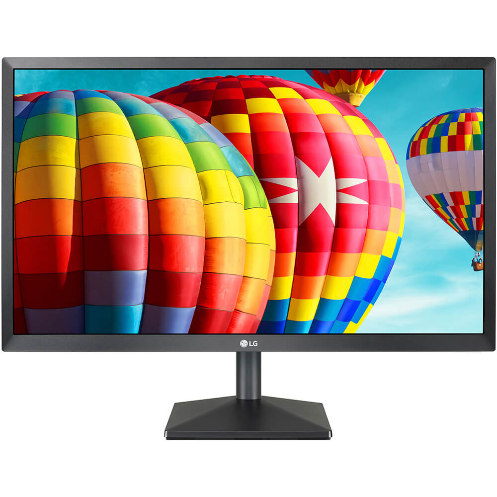22 inch Full HD LED Monitor
