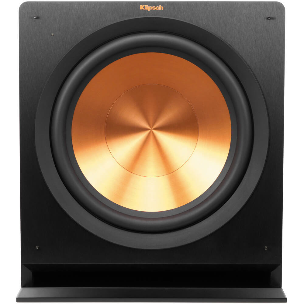 15 inch 800W Powered Subwoofer