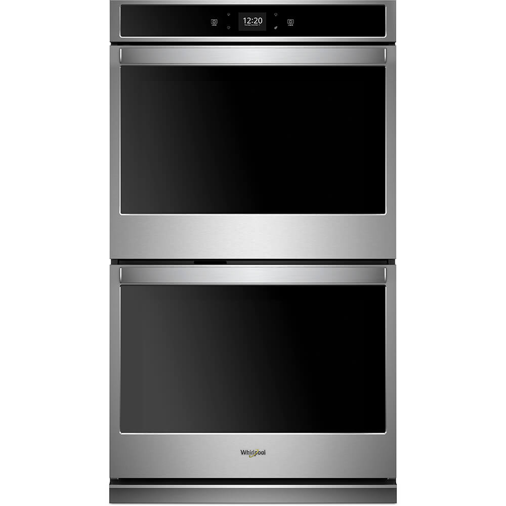 30 inch Stainless Double Electric Wall Oven