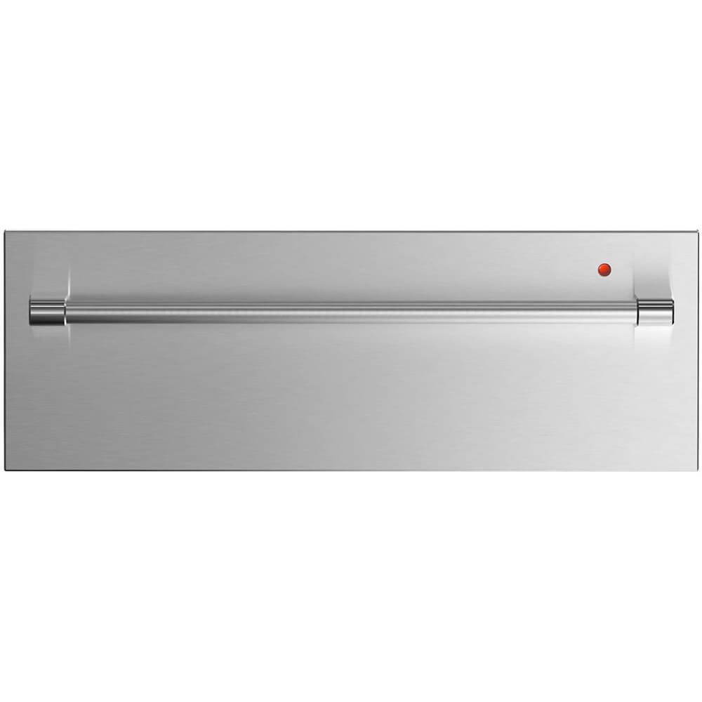 30 inch Stainless Warming Drawer