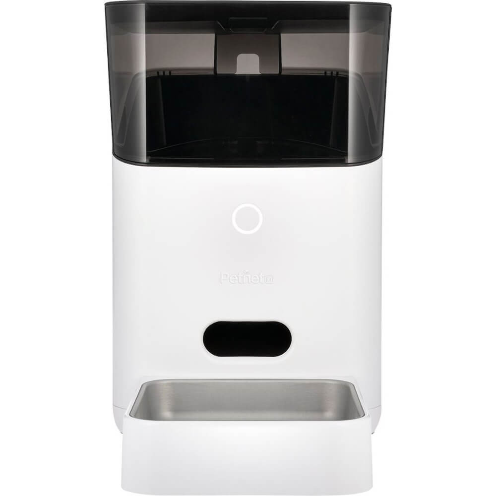 Smartfeeder Automatic Pet Feeder - White