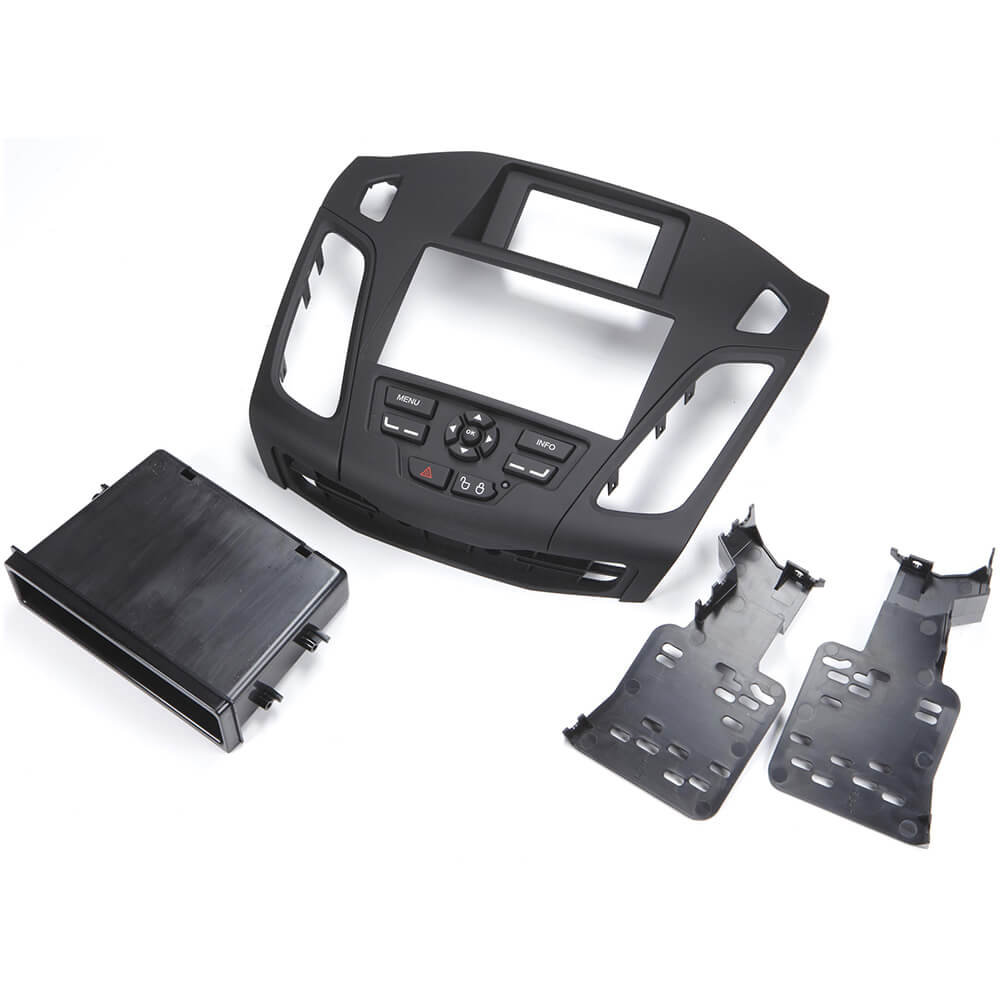 Dash Kit for 2012-2014 Ford Focus Vehicles