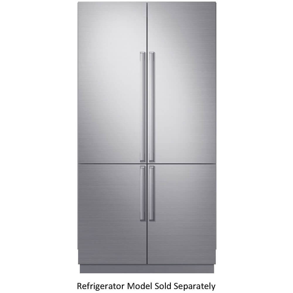 42 inch Stainless Accessory Kit for Built-In Refrigerator