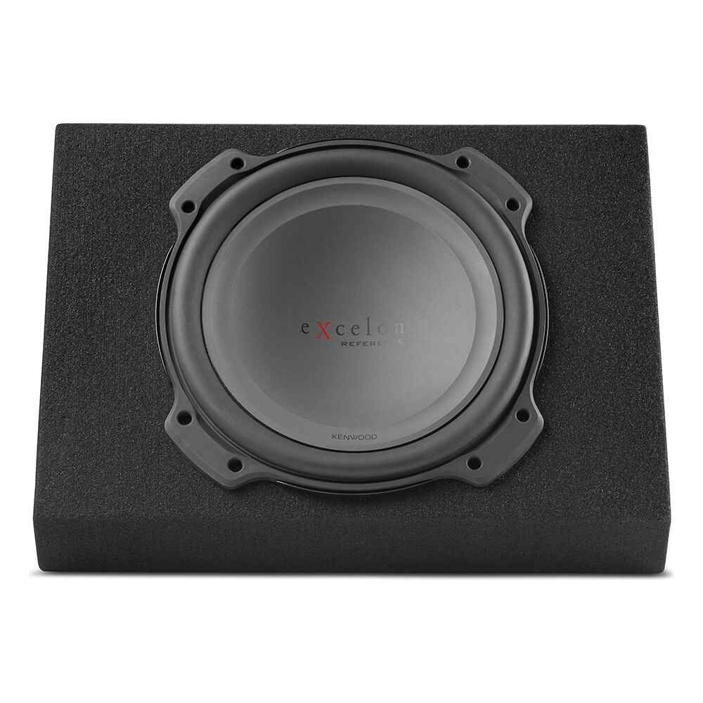 12 inch Excelon 2-ohm Component Subwoofer