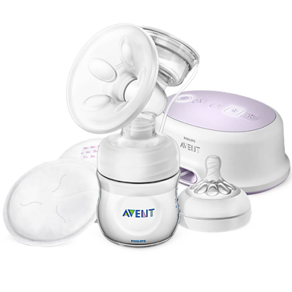 Avent Single Electric Breast Pump