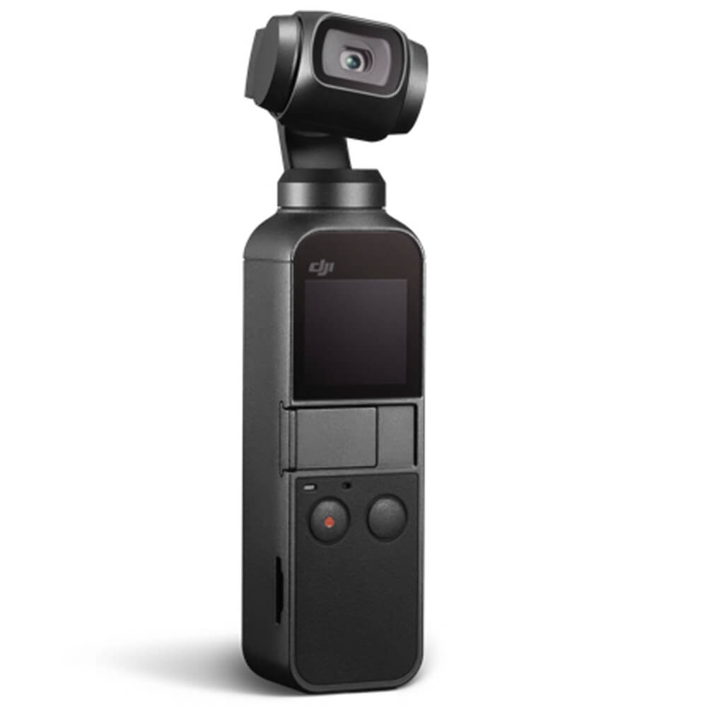 Pocket HD Video Camera