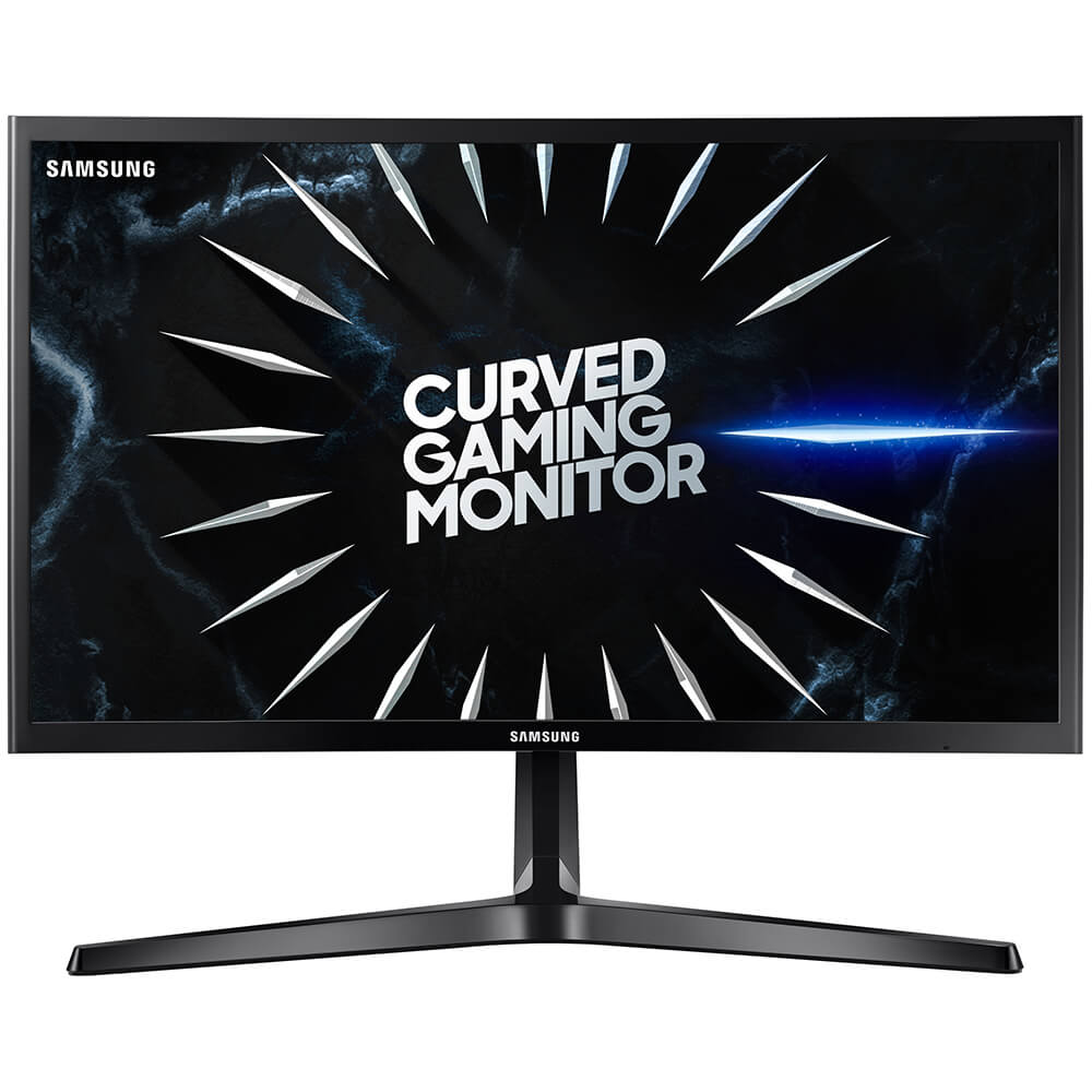 23.5 inch Curved LCD Gaming Monitor