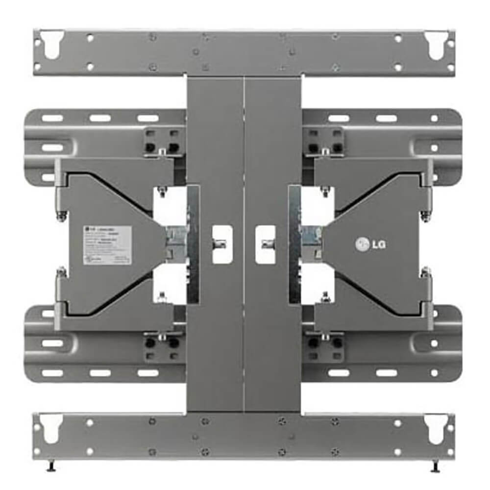 Flat Screen Wall Mount 600 x 600mm