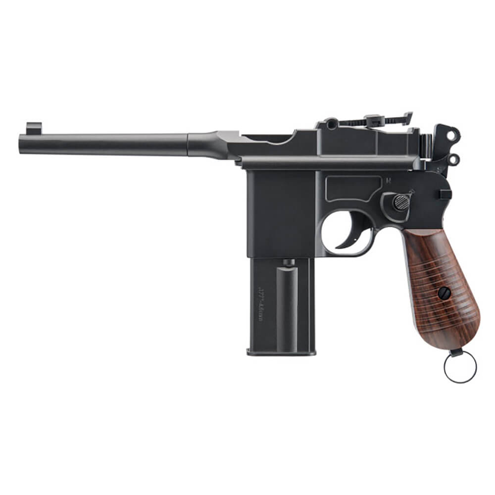 LEGENDS M712 .177 Air Gun