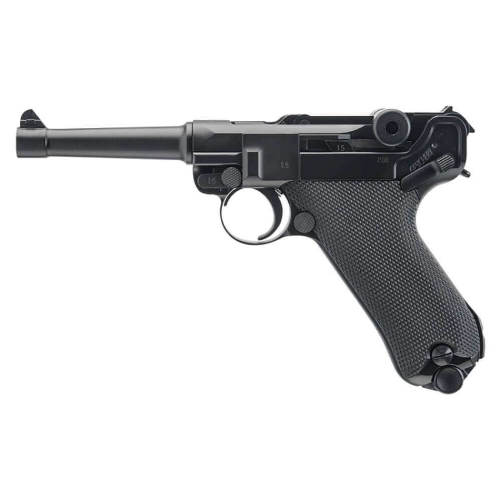 LEGENDS P08 .177 Air Gun