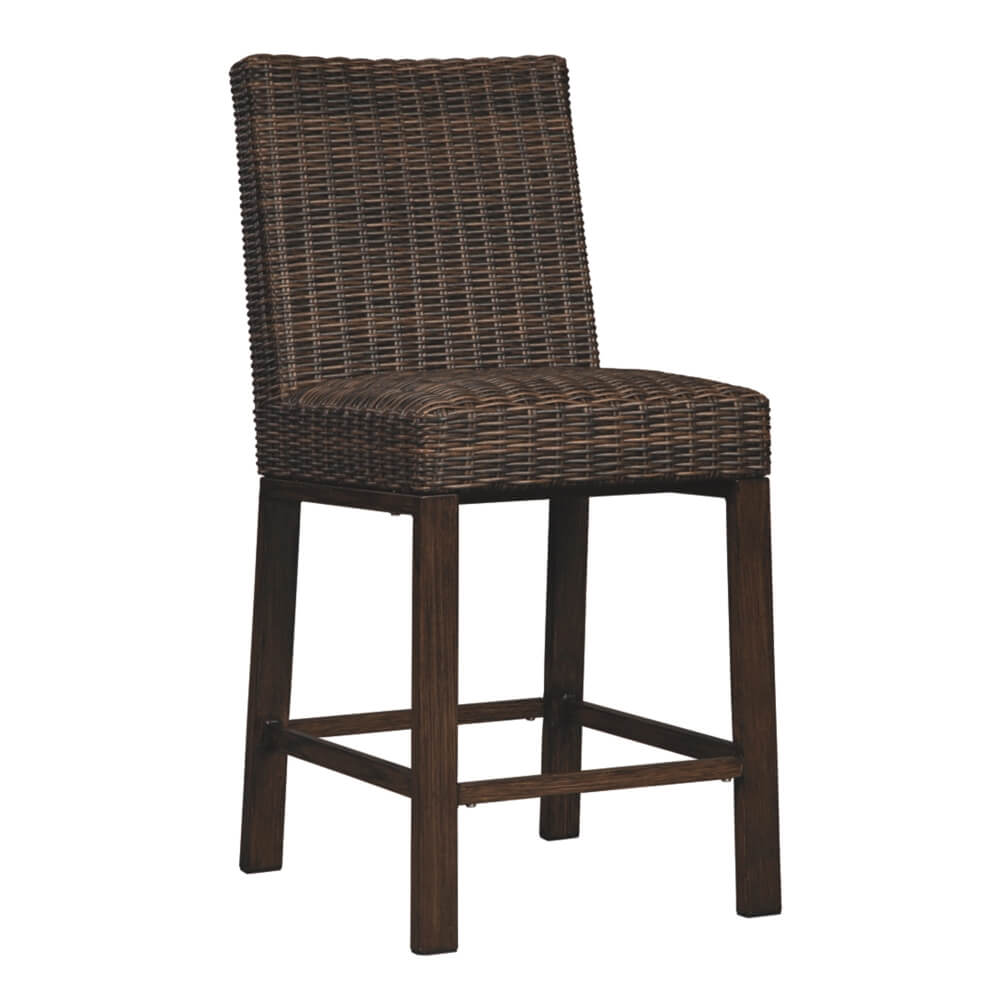 Paradise Trail Barstool Set
