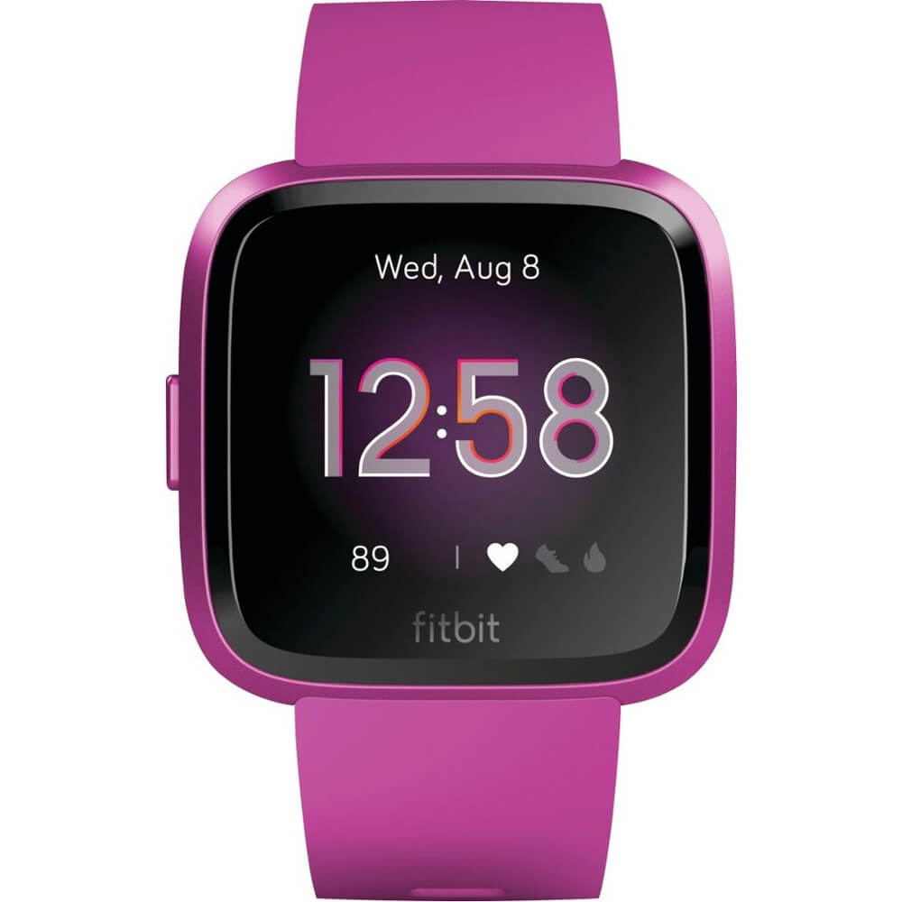 Versa Watch Lite (Mulberry)
