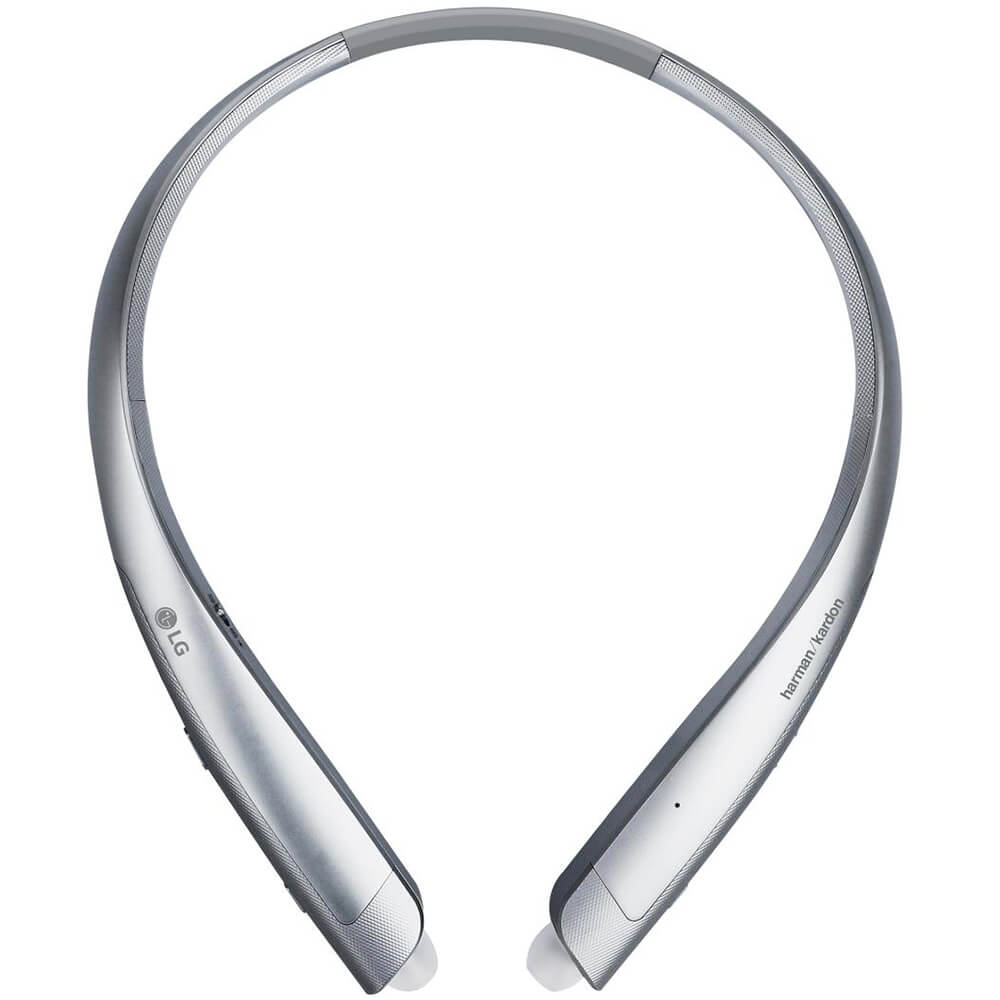 TONE Platinum α™ Bluetooth® Wireless Stereo Headset