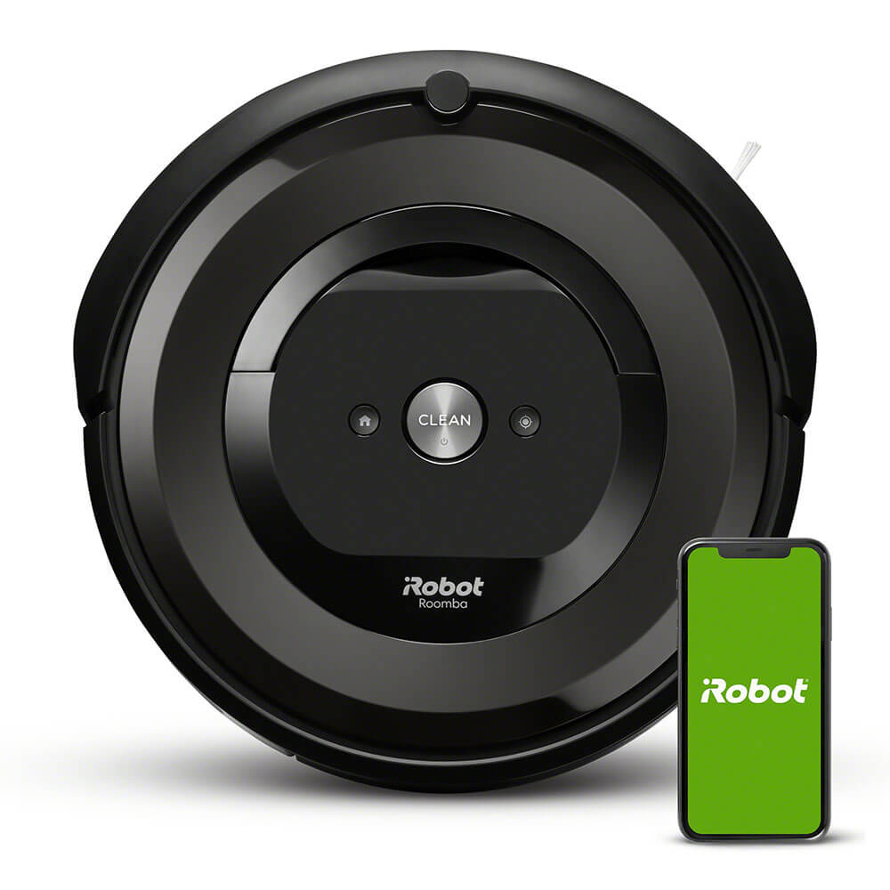 Roomba® e5 Wi-Fi® Connected Robot Vacuum