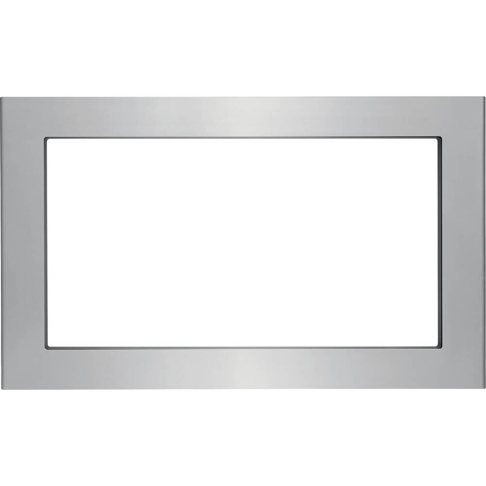 30 inch Stainless Steel Microwave Trim Kit