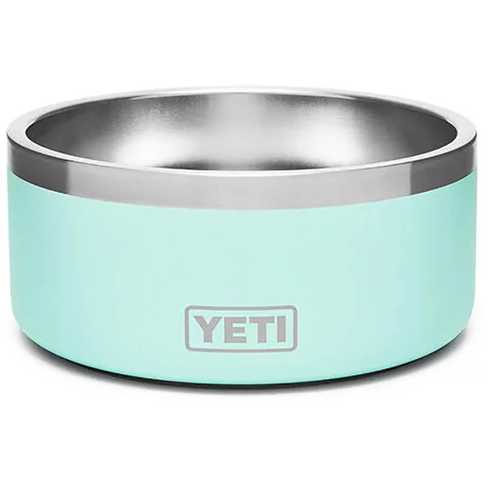 Boomer 4 Dog Bowl - Seafoam